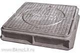 Люк тяжелый ТС-0298-250 теплосеть